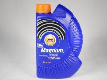 ТНК Magnum Super 10W-40 1л