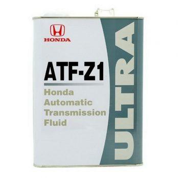 HONDA ATF Z1 Ultra   4л.