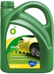 BP Visco 3000 10W-40 4л.