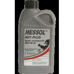 HESSOL ADT-Plus SAE 5W-40 1л.