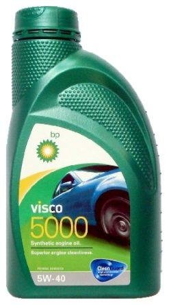 BP Visco 5000 5W-40 1л.