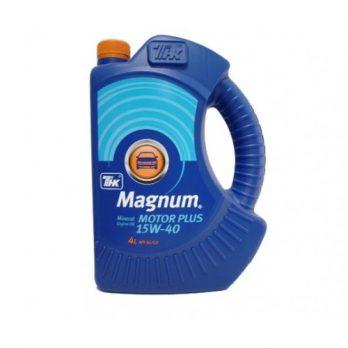 Magnum Motor Plus 15W-40 4л