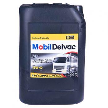 Mobil Delvac MX 15W-40 20л.