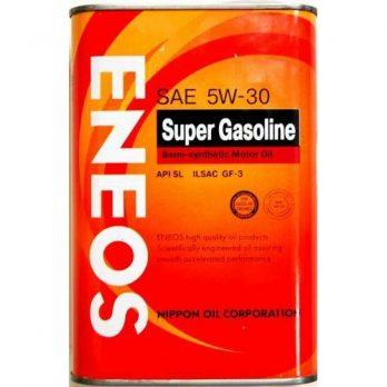 ENEOS SUPER GASOLINE SL 5W-30 1л.