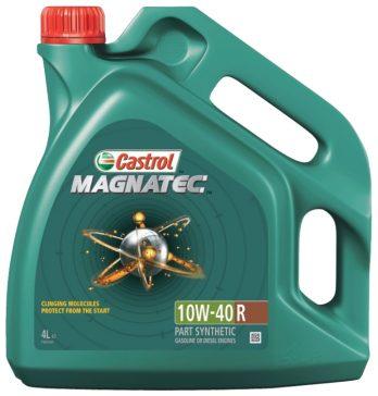 Castrol MAGNATEC 10W-40 R 4л.