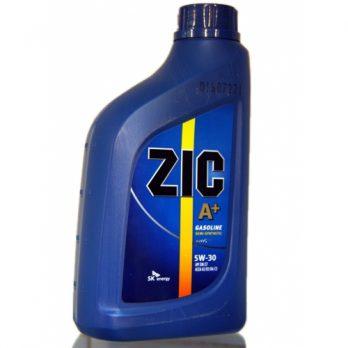ZIC X5 5w-30 1л