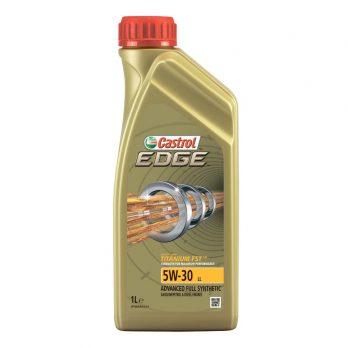 Castrol EDGE 5W-30 LL 1л.