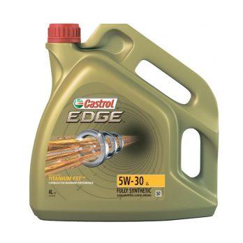 Castrol EDGE 5W-30 LL 4л.