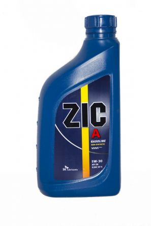 ZIC X5 10w-40 1л